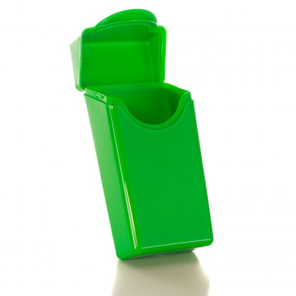 Die Taschentücherbox Greenchen von box es