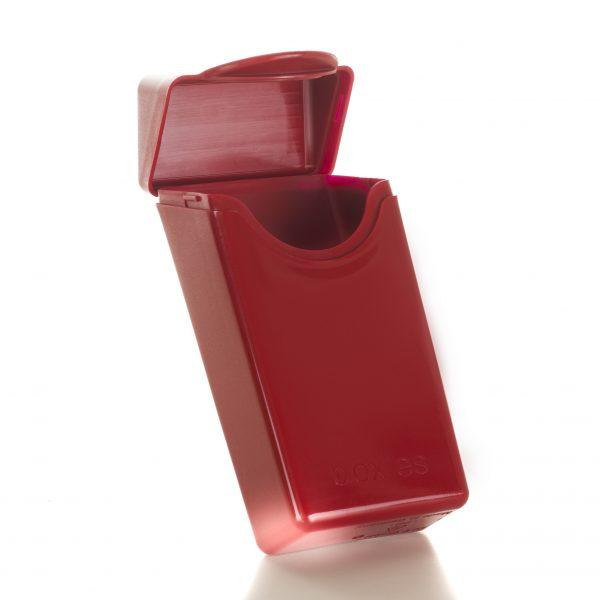 Die Taschentücherbox Rubinchen von box es